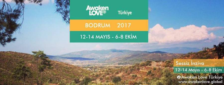 Awaken Love Retreat