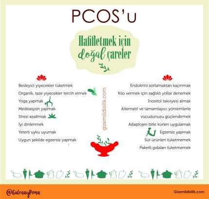 PCOS PKOS Doğal çare Gulenay Pema Gizemli Dişilik3