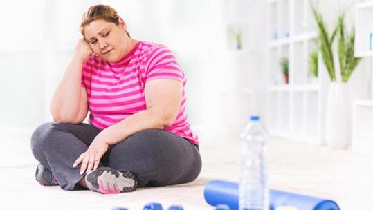 pkos kadın fazla kilo
